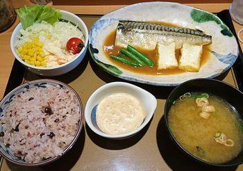 6933 鯖味噌定食201803.JPG