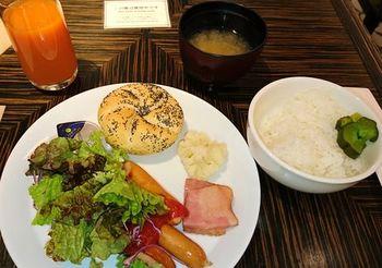 7217 タワーホテル201806朝食.JPG